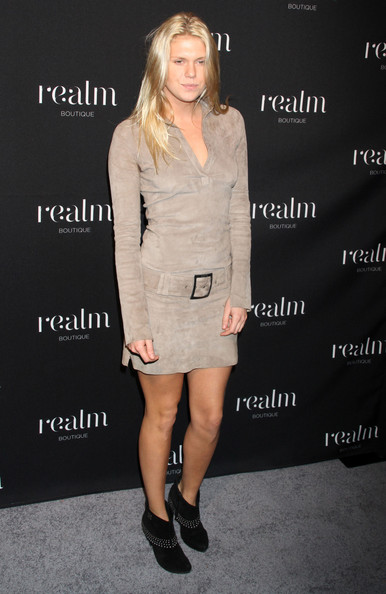 The Realm Boutique Opening In New York
