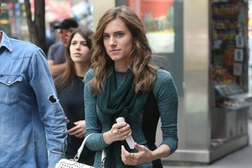 Allison Williams Allison Williams Films 'Girls'