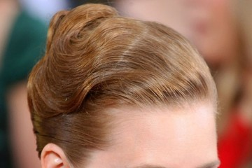 Amy Adams Hairstyles at the 86th Annual Academy Awards