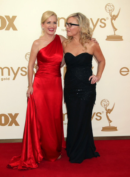 The 63rd Primetime Emmy Awards 2011 - Arrivals 2