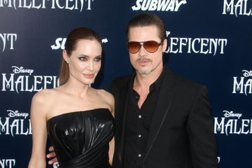 Angelina Jolie Brad Pitt Angelina Jolie Has Filed for Divorce From Husband Brad Pitt