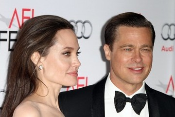 Angelina Jolie Brad Pitt Angelina Jolie Has Filed for Divorce From Brad Pitt