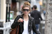 AnnaLynne McCord Out for Lunch