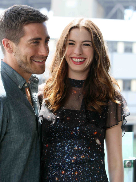 anne hathaway pics love and other drugs. #39;Love amp; Other Drugs#39; Photocall