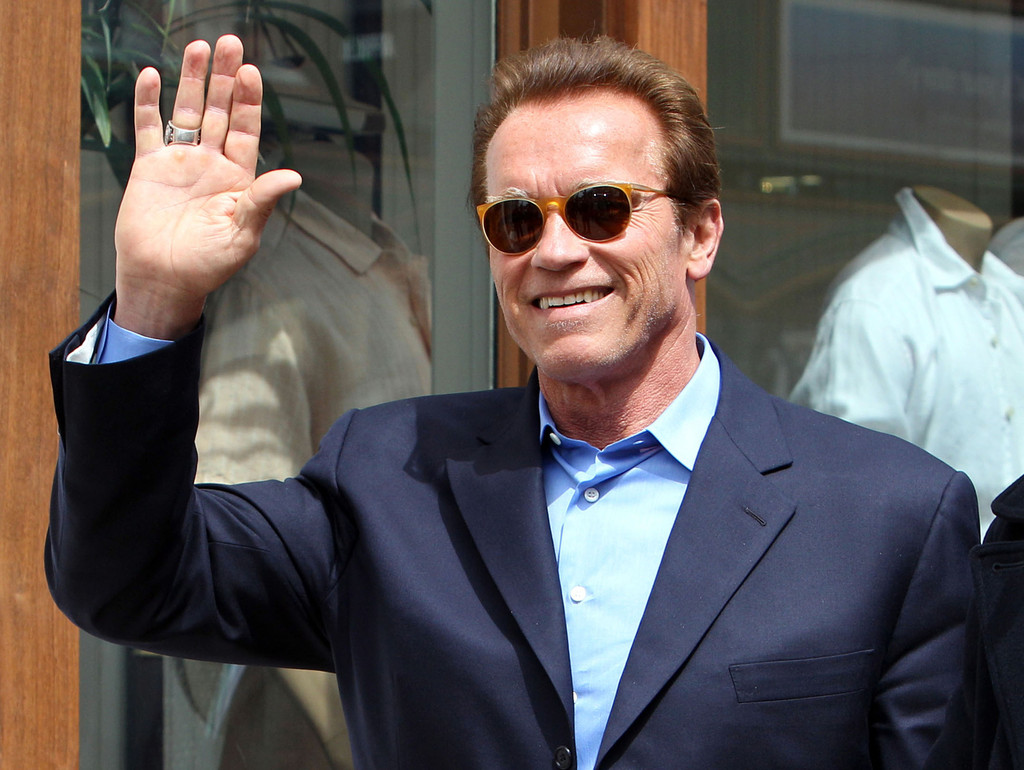 Arnold Schwarzenegger Backs Out Of Terminator All Other