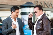 Monday: Arnold Schwarzenegger - The Week In Pictures: January 18, 2013