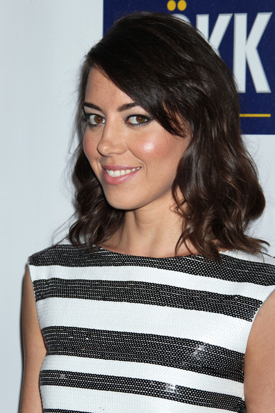 Aubrey Plaza - Wallpaper Colection