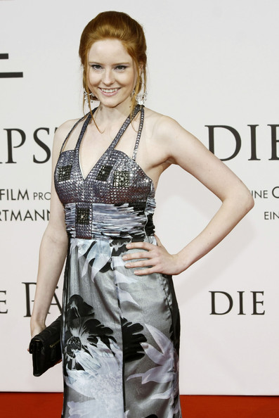 Barbara Meier - 'Pope Joan' World Premiere - Arrivals