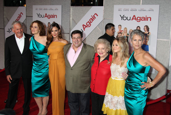 """You Again"" Los Angeles Premiere - Arrivals"