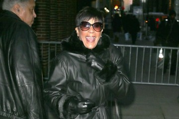 Bettye LaVette Celebs Making An Appearance On The 'Late Show With David Letterman'