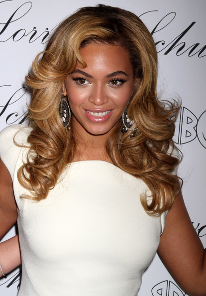 "Beyonce Hosts The Lorraine Schwartz ""2BHAPPY"" Jewelry Collection Launch []"