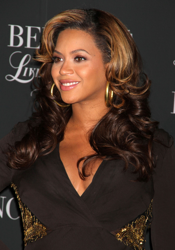 haircuts for with thin hair beyonce knowles photos photos beyonce knowles at the 3287