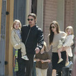 Knox Jolie-Pitt Photos