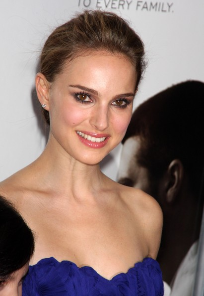 Natalie Portman Celebrities at the