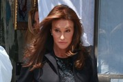 Caitlyn Jenner Steps Out in New York City