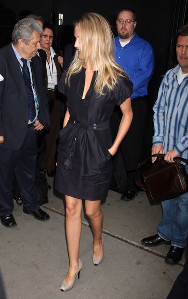 cameron diaz the mask stripe dress. tattoo Cameron Diaz Covers