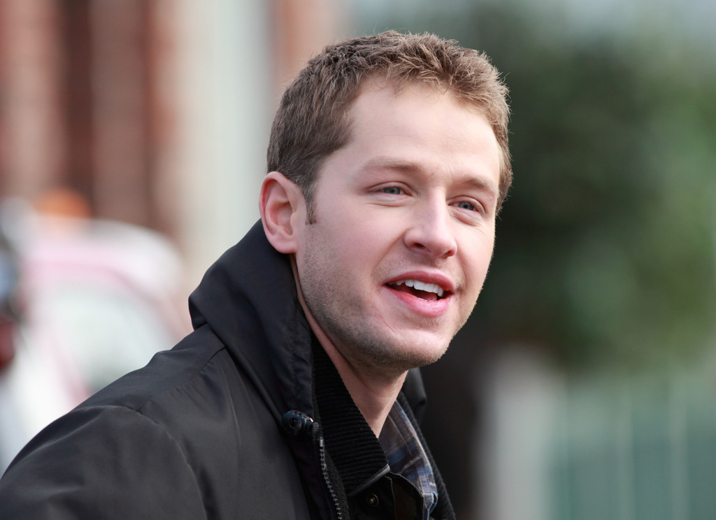 Josh Dallas Photos Photos - Cast And Crew Of Once Upon A ...