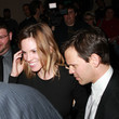 John Campisi Celebrities Arriving At Critic's Choice Awards Afterparty At Buffalo Club