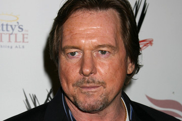 Roddy Piper Celebrities Arriving At The WWE's SummerSlam Kickoff Party In Hollywood