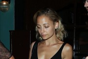Celebrities Attend Jennifer Meyer's 40th Birthday Party at Peppermint Night Club