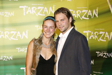 "Joerg Vennewald Celebrities Attending One Year Anniversary Of ""Tarzan"" In Hamburg"