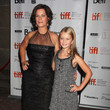Eulala Scheel Celebrities Attending 'Whip It' Premiere At Toronto Film Festival