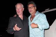 Neal McDonough and Steven Bauer Photos Photo