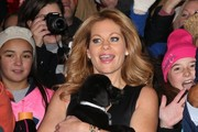 Celebrities Stop by 'Good Morning America'