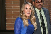Celebs Stop by 'The View'