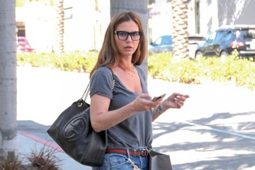 Charisma Carpenter Charisma Carpenter Shops in Beverly Hills