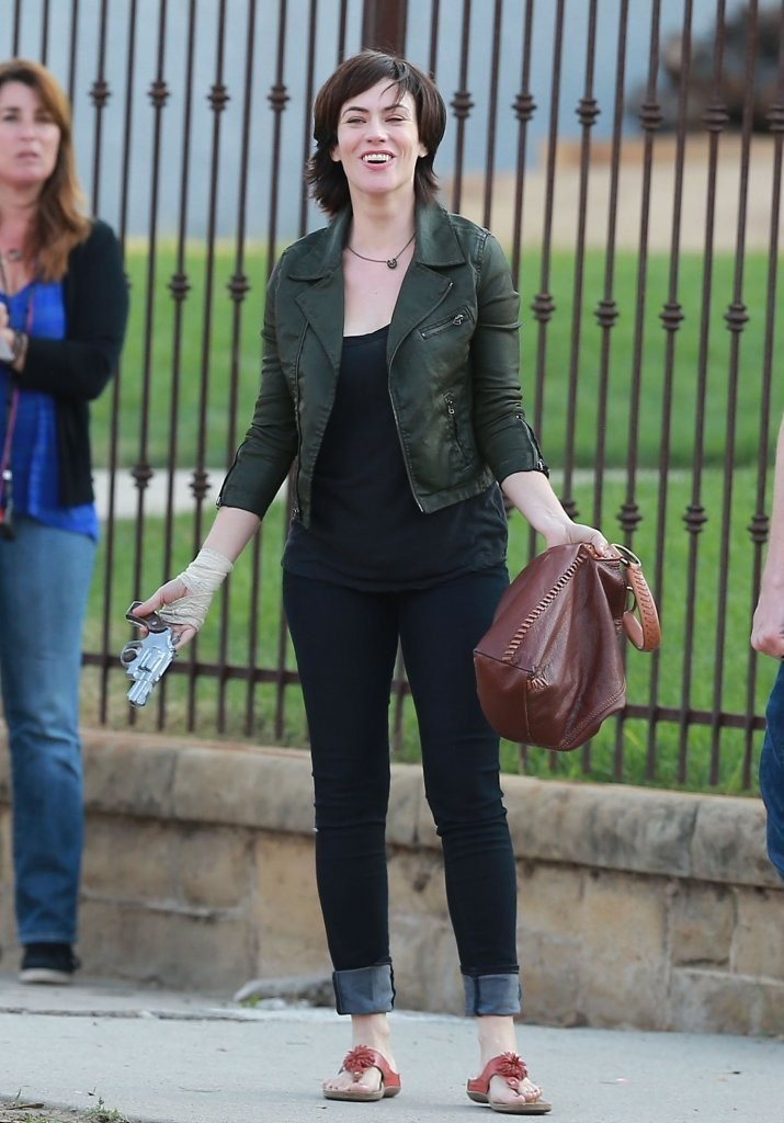 Maggie Siff Pictures -...