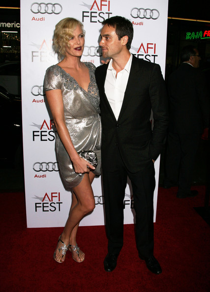 AFI Fest Premiere Of 'The Road' 2