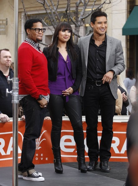 Pure Dancing with the Stars » DWTS16 D.L Hughley and