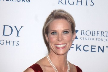 Cheryl Hines (FILE) In Profile: Robert F. Kennedy Jr. and Cheryl Hines