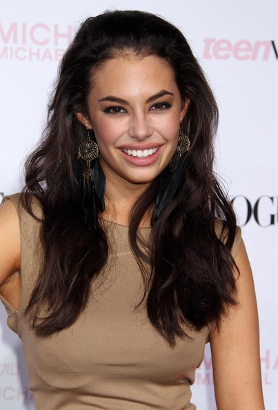 Chloe Bridges Celebrities