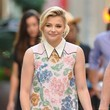 Chloe Grace Moretz Takes a Stylish Stroll