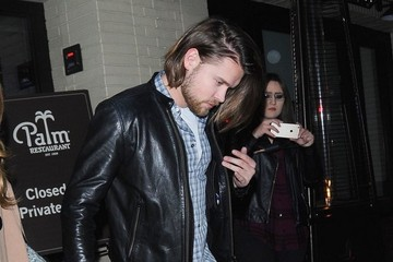 Chord Overstreet Celebrities Attend People's Choice Awards Afterparty