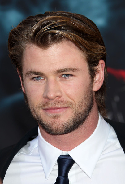 chris hemsworth thor images. Chris Hemsworth Celebrities