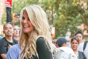 Christie Brinkley Is Seen Out and About in NYC