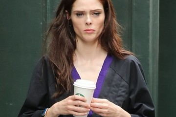 Coco Rocha Coco Rocha Is Spotted at a Photoshoot in New York City