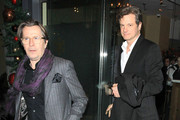 Gary Oldman and Colin Firth Photos Photo