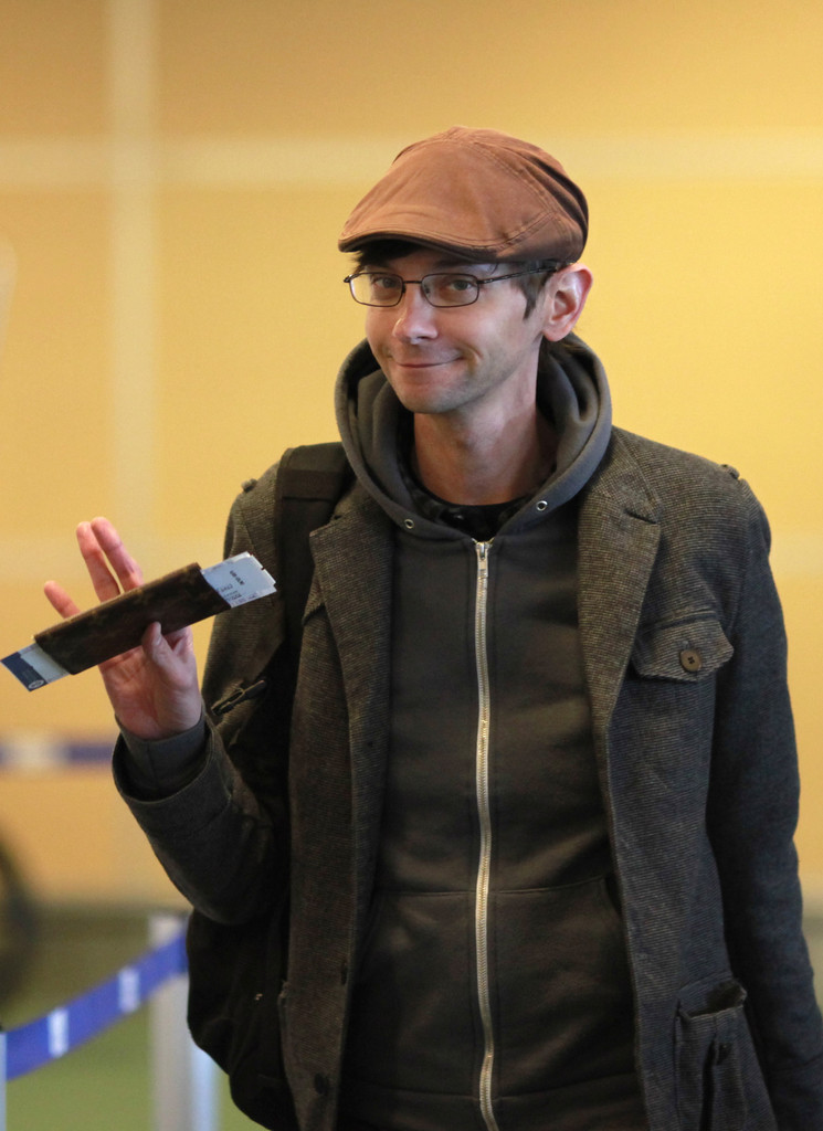 DJ Qualls Biography, Net Worth, Height, Age, Weight