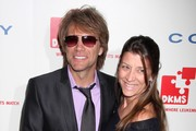 Jon Bon Jovi Divorce Just Rumors Jon Bon Jovi Zimbio