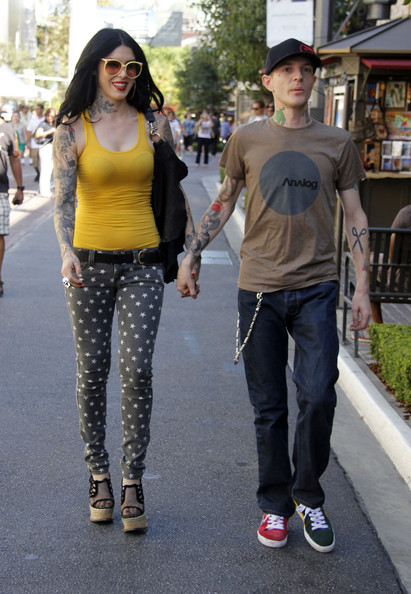 Who is deadmau5 dating 2014