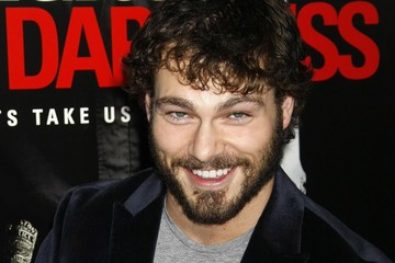 Shawn Roberts 'Edge Of Darkness' Los Angeles Premiere 2
