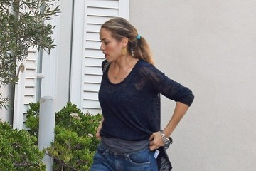 Elizabeth Berkley Elizabeth Berkley Shops in Beverly Hills