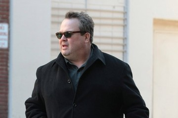 Eric Stonestreet Eric Stonestreet Out and About in NYC