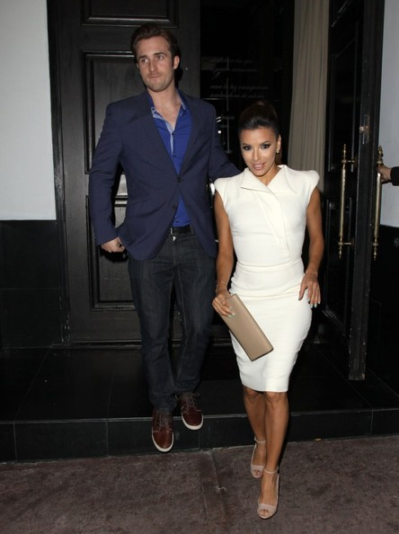 eva longoria dating ernesto ready for love Unfortunately, eva longoria's new nbc show, ready for love i also don't see the problem with her dating ernesto if that really is the case.