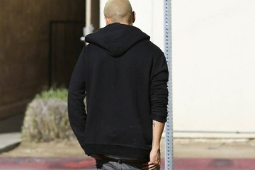 Evan Ross Ashlee Simpson and Evan Ross and Get Lunch