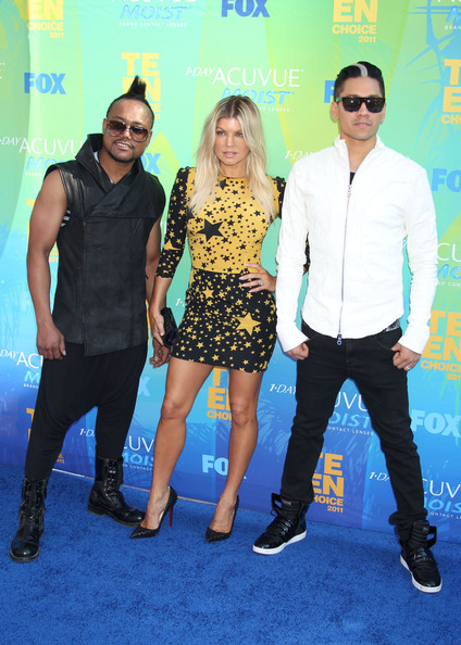 Fergie+Taboo+2011+Teen+Choice+Awards+Arrivals+vaPc2kBtoBsl Sexy cougar eat teen's pussy